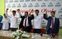 LYS birincisi Erzurum'dan çıktı