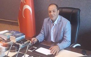 MHP'li Karataş'tan 24 Temmuz mesajı