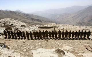 Dehşete düşüren PKK raporu!