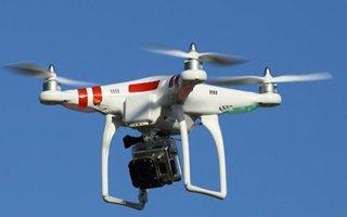 Valilikten İzinsiz Drone Uçurulamayacak