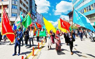 Türk Şöleni Sonuç Bildirgesi Yayınlandı