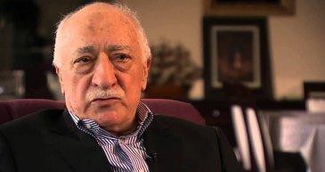 Gülen'in emekli maaşı daha bugün kesildi