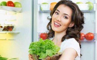 Sebze ve meyve alırken künyesine bakın