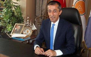 Başkan Fatih Yeşilyurt'tan bayram mesajı