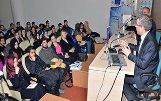 'Gıda Güvenliği ve Bilgi Kirliliği ' Paneli