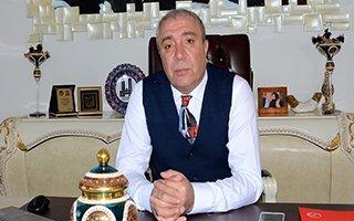CHP'li Başkan Kılıç'tan kandil mesajı