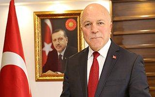 """""""Erzurum; vatan davasının zirve şehridir"""""""