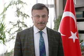TÜMSİAD Başkanı Burucu'dan 28 Şubat açıklaması