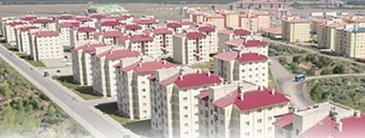 Karadayı mağdurlarının bir kısmı TOKİ evlerini satılığa çıkardı