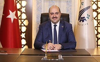 Başkan Orhan'dan çocuk bayramı mesajı