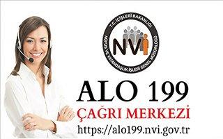 Alo 199 vatandaş etkileşim hattı hizmete girdi