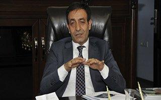 Baro Başkanı Talat Göğebakan'dan Kınama