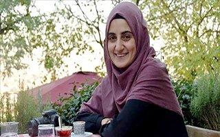 Dadaş kızına İsrail zulmü