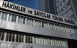 HSYK'dan Erzurum'a 55 atama