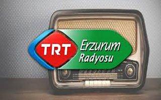 TYB Erzurum Şubesi'nden TRT açıklaması