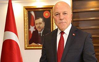 Başkan Sekmen'den kurban bayramı mesajı