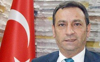 EGC Başkanı Barlak'tan Kurban Bayramı Mesajı