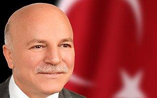 Başkan Sekmen'den Zafer Bayramı mesajı