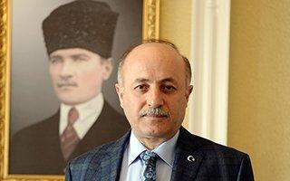 Vali Azizoğlu'nda Gaziler Günü kutlama mesajı