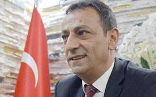 EGC Başkanı Barlak'tan 24 Kasım mesajı