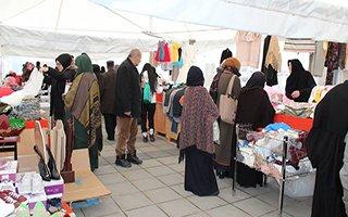 ESTP'den Yemen için yardım kermesi