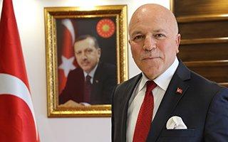 Sekmen: 2019 Erzurum'un Şahlanış Yılı Olacak