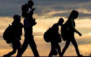 TÜİK Paylaştı! Erzurum'da göç -3.8 geriledi