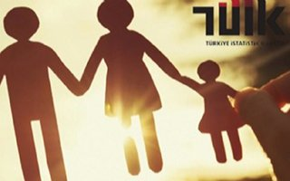 Erzurum'un aile yapısına bir haller oluyor!