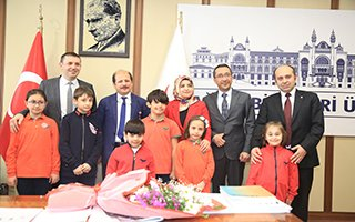 BEAH'ta Tıp Bayramı etkinlikleri yapıldı