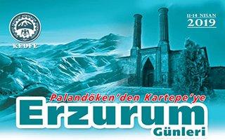 KEDFE'den Erzurum basınına büyük ayıp