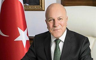 Başkan Sekmen'den Turizm Haftası mesajı
