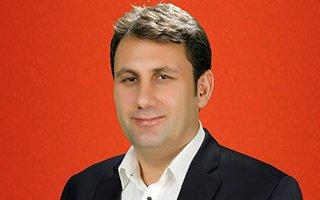 Başkan Melik Yaşar'dan Berat Kandili mesajı