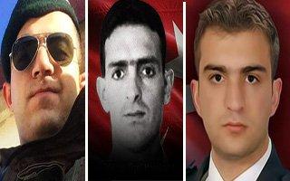 Erzurum o gece vatan için 3 Polisini şehit verdi