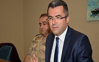 Erzurum'da kurban bayramı tedbirleri açıklandı