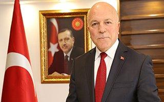 Başkan Sekmen'den Zabıta Haftası mesajı