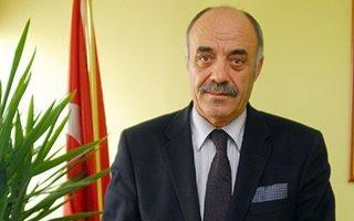 ETSO Başkanı Yücelik'ten Gaziler Günü Mesajı