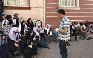 Diyarbakırdaki annelere ESTP desteği