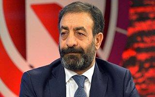 Baro'dan Barış Pınarı'na destek açıklaması