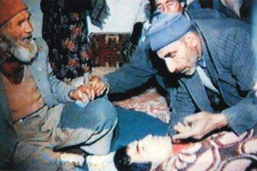 26 yıldır dinmeyen acı: Yavi katliamı