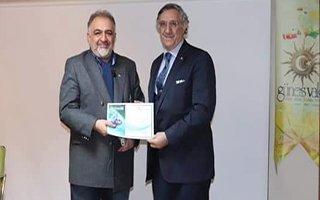 """""""Sarıkamış Harekatı ve Enver Paşa"""" konferansı"""