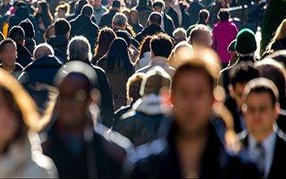 Türkiye'nin yeni nüfus rakamları açıklandı