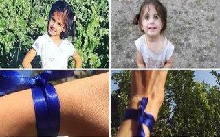 UCİM: 'Çocuklar için mavi kurdele tak'