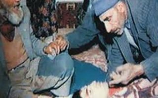 27 yıldır dinmeyen acı: Yavi katliamı
