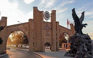 Atatürk Üniversitesi Senatosundan kınama