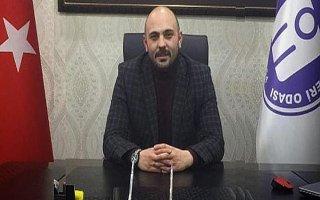 Başkan Abdulkadir Orhan'dan ''Şantiye Şefliği'' tanımı