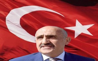 Başkan Hüseyin Tanfer'den 19 Mayıs mesajı