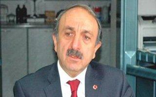 ER-VAK Başkanı Güzel'den bayram mesajı