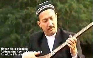 Türk Dünyasının acı kaybı