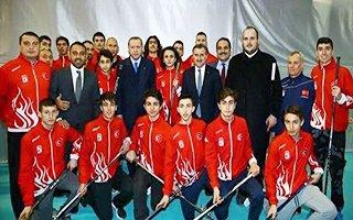 Erzurum dev organizasyona hazır