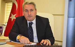 Taşkesenligil'den BB Erzurumspor'a kutlama